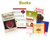 Books Australian Bush Flower Essences Therapy from Ian White