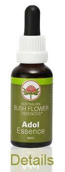 ADOL ESSENCE Australian Bush Flower Essences Australische Buschblüten