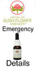 EMERGENCY STOCKBOTTLE Australian Bush Flower Essences