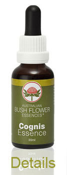 COGNIS ESSENCE Australian Bush Flower Essences Australische Buschblüten