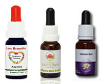 Information about australian bush flower essences
