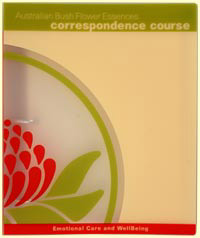 Correspondence Course Australian Bush Flower Essences