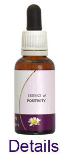 Positivity Combination Living Essences